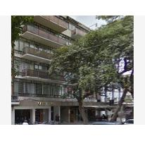 Foto de departamento en venta en cordoba 113, roma norte, cuauhtémoc, distrito federal, 0 No. 01