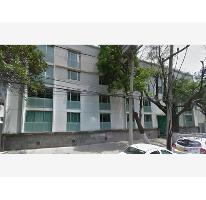 Foto de departamento en venta en cordoba 48, roma norte, cuauhtémoc, distrito federal, 2852249 No. 01