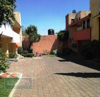Foto de casa en condominio en venta en cornejal 8, san bernabé ocotepec, la magdalena contreras, df, 2764019 no 01