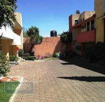 Foto de casa en condominio en venta en cornejal 8, san bernabé ocotepec, la magdalena contreras, distrito federal, 2764019 No. 01