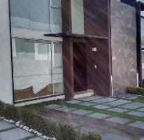 Foto de casa en venta en  , coronango, coronango, puebla, 2591176 No. 01