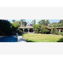 Foto de casa en venta en  5, los volcanes, cuernavaca, morelos, 2899026 No. 01
