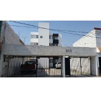 Foto de departamento en venta en coronel ontañon 900, san miguelito, san luis potosí, san luis potosí, 2649941 No. 01