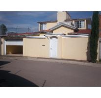 Foto de casa en venta en  , corral de barrancos, jesús maría, aguascalientes, 2043902 No. 01