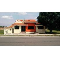 Foto de casa en venta en  , corral de barrancos, jesús maría, aguascalientes, 2798999 No. 01