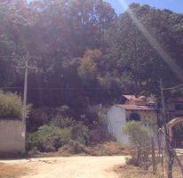 Foto de terreno habitacional en venta en, corral de piedra, san cristóbal de las casas, chiapas, 1684187 no 01