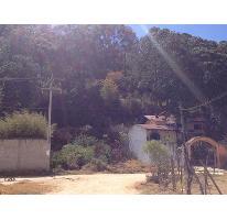 Foto de terreno habitacional en venta en  , corral de piedra, san cristóbal de las casas, chiapas, 2226460 No. 01
