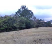 Foto de terreno habitacional en venta en  , corral de piedra, san cristóbal de las casas, chiapas, 2740312 No. 01
