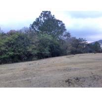 Foto de terreno habitacional en venta en  , corral de piedra, san cristóbal de las casas, chiapas, 848115 No. 01