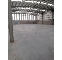 Foto de nave industrial en renta en  , corredor industrial toluca lerma, lerma, méxico, 2624713 No. 01