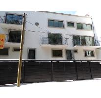 Foto de casa en renta en  , churubusco country club, coyoacán, distrito federal, 1430647 No. 01
