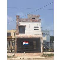 Foto de casa en venta en  0, francisco villa, ciudad madero, tamaulipas, 2651735 No. 01