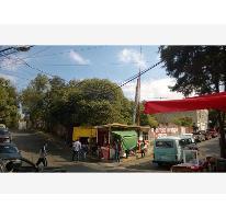 Foto de terreno habitacional en venta en corregidora 1, miguel hidalgo, tlalpan, distrito federal, 2713630 No. 03