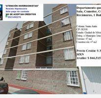 Foto de departamento en venta en corregidora 117, santa anita, iztacalco, df, 2156926 no 01