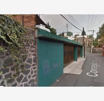 Foto de casa en venta en corregidora 39, san angel, álvaro obregón, distrito federal, 0 No. 01