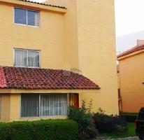 Foto de casa en venta en corregidora , miguel hidalgo, tlalpan, distrito federal, 0 No. 01