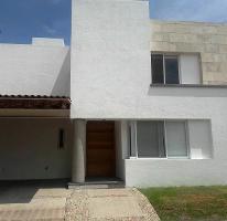 Foto de casa en renta en corregidora norte 909, privada la laborcilla, querétaro, querétaro, 3943619 No. 01