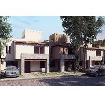 Foto de casa en venta en  , corregidora, querétaro, querétaro, 2190755 No. 01