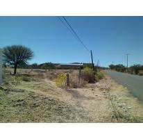 Foto de terreno habitacional en venta en  , corregidora, querétaro, querétaro, 2312179 No. 01