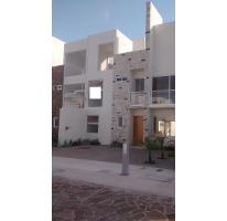 Foto de casa en venta en  , corregidora, querétaro, querétaro, 2442201 No. 01