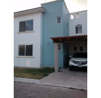 Foto de casa en venta en  , corregidora, querétaro, querétaro, 2629646 No. 01