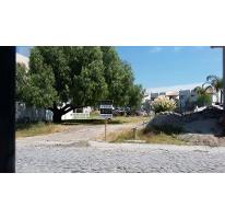 Foto de terreno habitacional en venta en  , corregidora, querétaro, querétaro, 2644534 No. 01