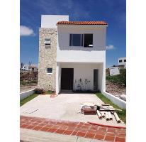 Foto de casa en venta en  , corregidora, querétaro, querétaro, 2715118 No. 01