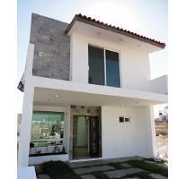 Foto de casa en venta en  , corregidora, querétaro, querétaro, 2730915 No. 01