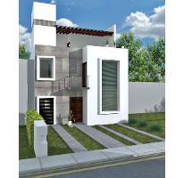 Foto de casa en venta en  , corregidora, querétaro, querétaro, 2920005 No. 01