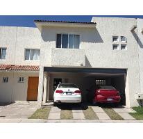 Foto de casa en venta en, residencial el refugio, querétaro, querétaro, 905407 no 01