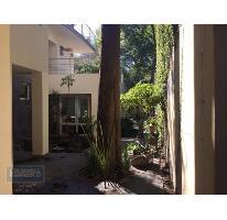 Foto de casa en venta en corregidora , san angel inn, álvaro obregón, distrito federal, 2944712 No. 01