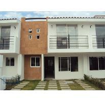 Foto de casa en venta en corregidora , san baltazar campeche, puebla, puebla, 2849574 No. 01