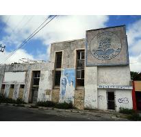 Foto de edificio en venta en  , cortes sarmiento, mérida, yucatán, 2608830 No. 01