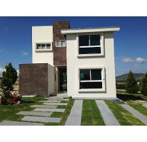 Foto de casa en venta en  , cortijo de san agustin, tlajomulco de zúñiga, jalisco, 2157458 No. 01