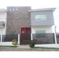 Foto de casa en venta en  , cortijo de san agustin, tlajomulco de zúñiga, jalisco, 2870630 No. 01