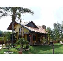 Foto de casa en venta en  , cortijos de la gloria, león, guanajuato, 2614420 No. 01