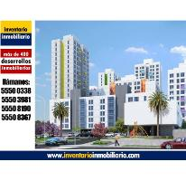 Foto de departamento en venta en  , cosmopolita, azcapotzalco, distrito federal, 2708149 No. 01
