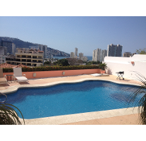 Foto de departamento en renta en  , costa azul, acapulco de juárez, guerrero, 1100431 No. 01