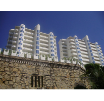 Foto de departamento en renta en  , costa azul, acapulco de juárez, guerrero, 1117531 No. 01