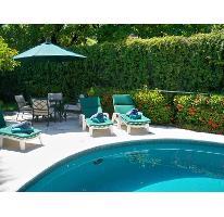 Foto de casa en renta en  , costa azul, acapulco de juárez, guerrero, 1342889 No. 01