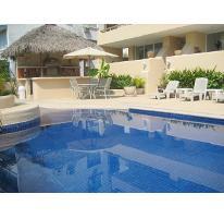 Foto de departamento en venta en  , costa azul, acapulco de juárez, guerrero, 1357115 No. 01