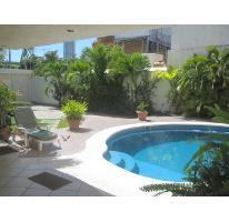 Foto de casa en renta en  , costa azul, acapulco de juárez, guerrero, 1357137 No. 01