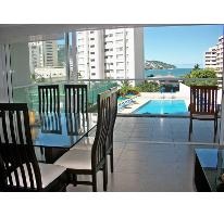 Foto de departamento en renta en  , costa azul, acapulco de juárez, guerrero, 1357277 No. 01