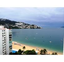 Foto de departamento en venta en, costa azul, acapulco de juárez, guerrero, 1467351 no 01