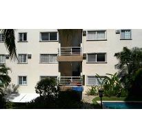 Foto de departamento en renta en  , costa azul, acapulco de juárez, guerrero, 1514854 No. 01