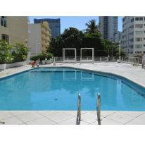 Foto de departamento en venta en, costa azul, acapulco de juárez, guerrero, 1554648 no 01