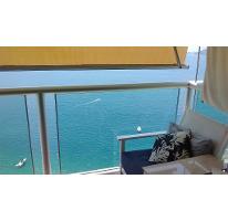 Foto de departamento en venta en  , costa azul, acapulco de juárez, guerrero, 1774904 No. 01
