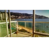 Foto de departamento en venta en, costa azul, acapulco de juárez, guerrero, 1864622 no 01