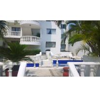 Foto de departamento en venta en  , costa azul, acapulco de juárez, guerrero, 1923202 No. 01
