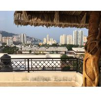 Foto de departamento en venta en  , costa azul, acapulco de juárez, guerrero, 2197502 No. 01